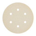 disc abraziv hartie cu orificii-gls52 225mm
