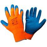 manuŞa latex cu acril termic vizibila/portocaliu