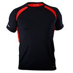 tricou functional poliester/spandex