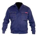 jacheta lucru subtire / albastru - m/h-170