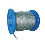 cablu otel zincat