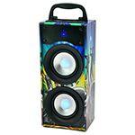boxa bluetooth 20 w cu bluetooth/fm/usb/sd