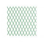 plasa protectie 1.2m / 25m - verde / 10x20mm