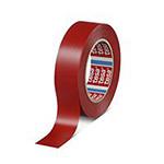 banda adeziva izolatoare 19mm / 20m - rosu