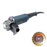 polizor unghiular - 230mm / 2350w - g. (86104 inclus)