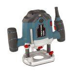 masina de frezat verticala - 6/8 mm/50 mm/1200 w