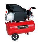 compresor aer cu ulei - 8bar / 206l/min / 1500w / 24l