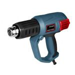 pistol suflant aer cald - 50°c/50°c-650°c/2000 w