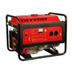 generator electric pe benzina - 2x230 v/1x12 v /5000 w