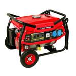 generator electric pe benzina mobil - 12/230/230 v/2 kw