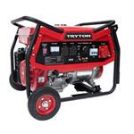generator electric pe benzina - 12/230/400 v/5 kw