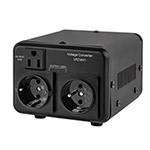 convertor tensiune - 115-230/230-115 / 400w / 500va