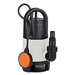 pompa submersibila cu flotor - 5/5 m/7500 l/h/400 w